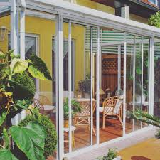 Patio Enclosures Kit palramappssanremo is a diy patio enclosure sunroom