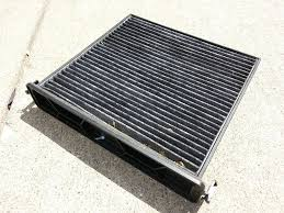 2014 Ford Escape Air Filter Location Cabin Air Filter Replacement U2013 2007 Honda Civic Si U2013 The Workbench