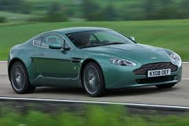 green aston martin 2012 aston martin v8 vantage information and photos zombiedrive