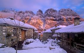 can you guess which are the 10 best winter destinations in