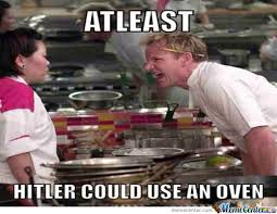 Funny Chef Memes - page 2 of comments at chef