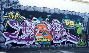jaber graffiti pictures bombing science jaber san diego walls