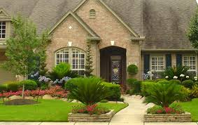 Landscaping Ideas For Front Yards Curb Appeal Landscaping Ideas Home Design Interior