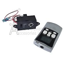 hrc200 remote kit thermostic room control by desa