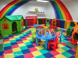 Kids Room Table by Kids Room Interesting Playroom With Slide For Your Children U0027s