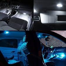 Led Light For Car Interior Wljh 11x Led Light Lamp Dome Interior Bulb Car Interior Lighting