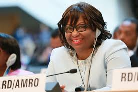 etienne bureau paho who election process for the director of the pan