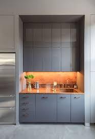 Small Narrow Kitchen Design Mini Modern Kitchen Kitchen Ideas For Small Spaces Small Closed