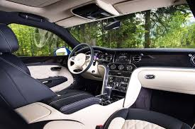 inside bentley where the future the bentley mulsanne is going electric says report automobile