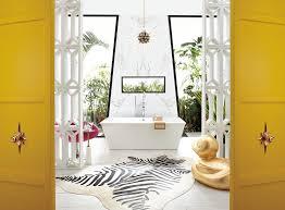 beige duron bathroom contemporary with