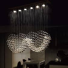 Ultra Modern Ceiling Light by Stylish Modern Chandelier Lighting Home Lighting Insight