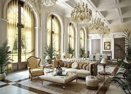 interior design of luxury homes house or house luxury interiors and living rooms
