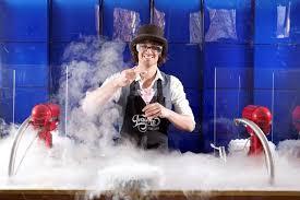 freeze company madcap charlie creates delicious job with liquid