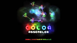 color assembler original soundtrack youtube