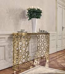 Ceramic Accent Table by Dining Room Golden Accent Living Room Design In Classic Tuscany