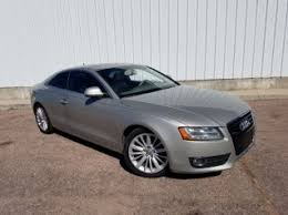 audi colorado springs used audi a5 for sale in colorado springs co 15 used a5