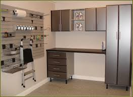 black and decker wall cabinet metal ladder in garage with silvery garage storage cabinets home