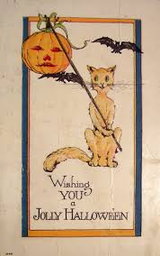 Halloween Cat Poems 209 Best Halloween Cats Images On Pinterest
