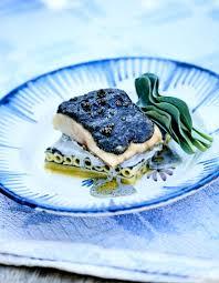comment cuisiner l esturgeon esturgeon au beurre de caviar macaronis au caviar pour 4 personnes