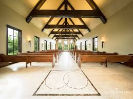 wedding venues in tulsa ok stunning service wedding chapel in catoosa ok vesica piscis