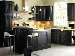 distressed black kitchen cabinets u2013 truequedigital info