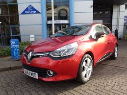 renault france used renault clio 2014 for sale motors co uk