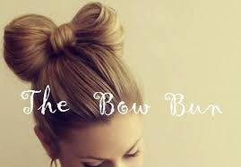 different hair buns i m feeling beautiful 20 different types of hair buns