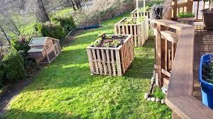 diy pallet garden ideas pallet gardening ideas pallet furniture