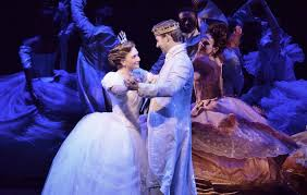 interviews audrey cardwell of cinderella at music hall at fair