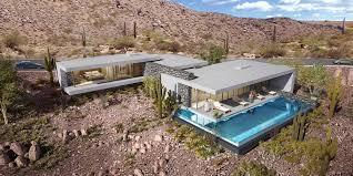 desert home plans contemporary house plans mountain carney logan burke commercial