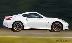 new nissan z update2 new photos 2015 nissan 370z nismo facelift