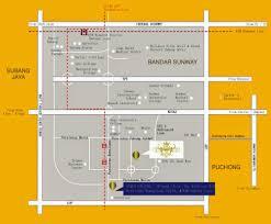 map usj 1 usj 1 eric soon properties