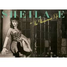 glamourous life in the glamorous life by sheila e lp with galgano ref 116537451