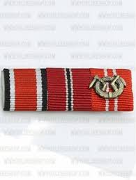 ribbons for sale ss general karl wolf s ribbon bar late version german