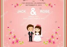 hindu wedding invitations templates online editable wedding invitation cards free 165127