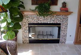 mosaic tiles fireplace decor color ideas cool at mosaic tiles