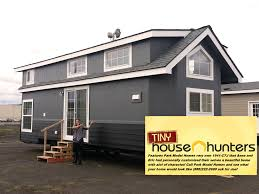 where to park a tiny house 386 sq ft park model tiny house by palm