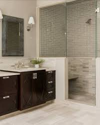 master bathroom tile designs 35 grey brown bathroom tiles ideas and pictures bathroom