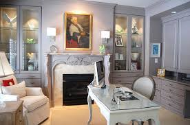 Inspirations Showcasing Hot Home Office Trends - Functional home office design