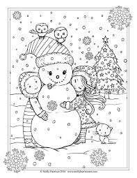 467 christmas colors images coloring books