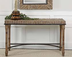 Black Sofa Table 48 Best Western Sofa Tables Images On Pinterest Sofa Tables
