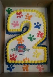easy paw patrol cake idea 3