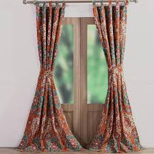 Tab Top Curtains Blackout Tab Top Curtains U0026 Drapes You U0027ll Love Wayfair