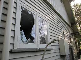 how to repair broken glass serving cleveland ohio area glass replacement window repair