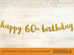 60 letters for 60th birthday happy 60th birthday banner cursive letters 60th birthday