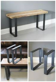 100 Diy Pipe Desk Plans Pipe Table Ideas And Inspiration by Farmhouse Office Desk In L Shape Made With Reclaimed Wood And Pipe