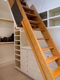pull down attic houzz
