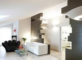 Fresh Contemporary Apartment Ideas In Creative Minimalist Style - Minimalist interior design style