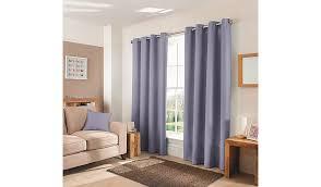 Asda Nursery Curtains Thistle Textured Weave Curtains Curtains U0026 Blinds George At Asda