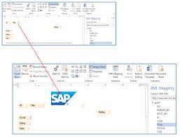 sap analytics u2013 grc tuesdays how to modify audit report templates